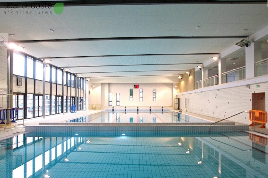 Restructuration de la piscine dErnée 53 2
