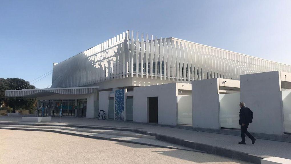 centre aquatique Dax 1