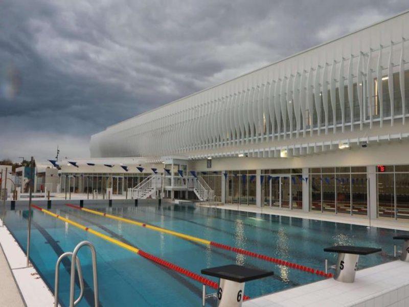 centre aquatique Dax 2