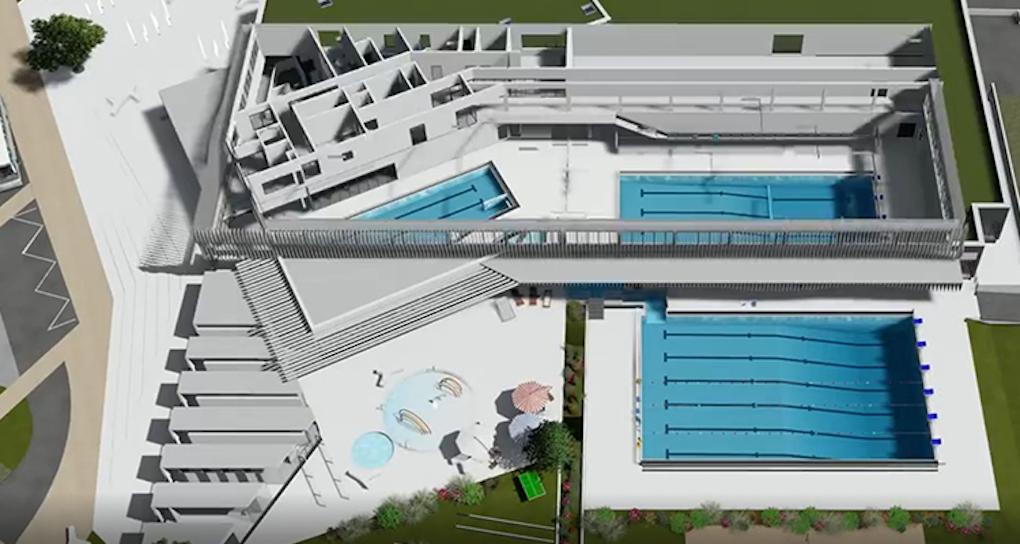 centre aquatique Dax 3