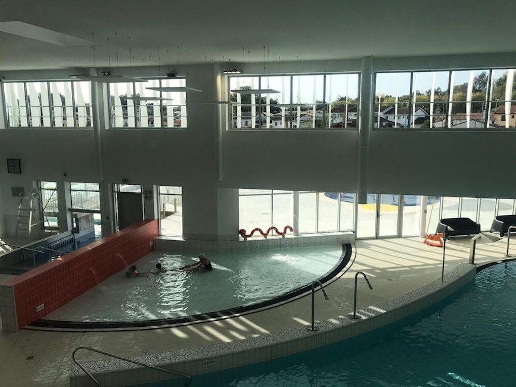 centre aquatique Dax 4