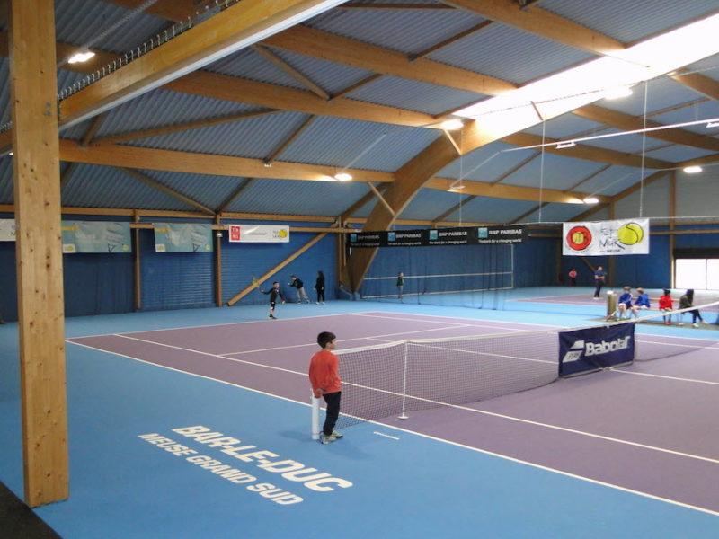 TennisBarleDuc