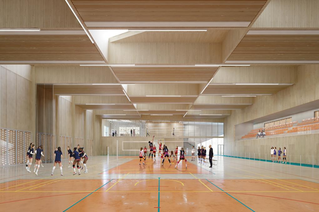 Gymnase Merignac.2